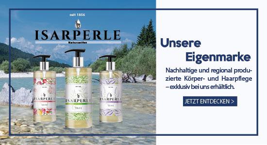 Isarperle - Parfümerie Wiedemann