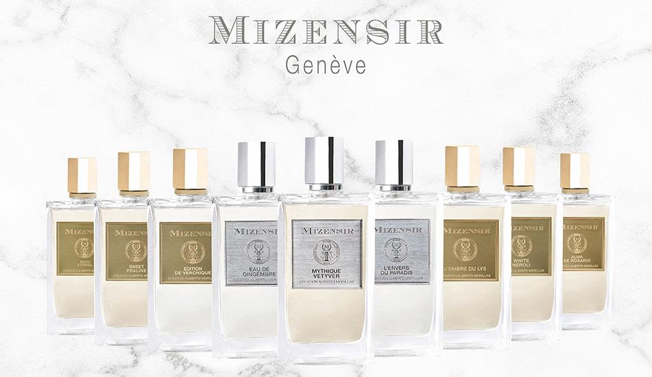 Mizensir Geneve Range