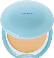 Shiseido Pureness Matifying Compact Oil-Free SPF 15