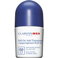 Clarins ClarinsMen Antiperspirant Roll-On