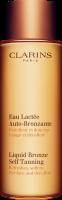 Clarins Eau Lactée Auto-Bronzante