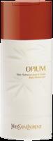 Yves Saint Laurent Opium Body Lotion