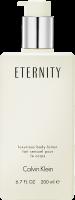 Calvin Klein Eternity Luxurious Body Lotion