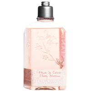 L'Occitane Kirschblüte Duschmousse