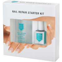 MicroCell 2000 Nail Repair Starter Kit = Nail Repair 12 ml + Remover 100 ml