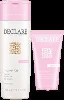 Declaré Body Care Set 13 = Shower Gel 400 ml + Hand Creme 50 ml