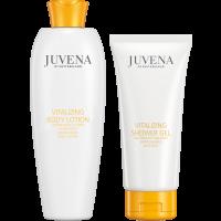 Juvena Vitalizing Body Citrus Set = Body Lotion 400 ml + Shower Gel 200 ml