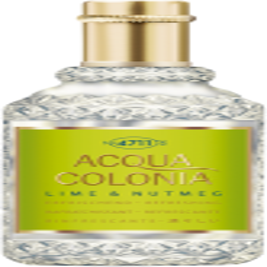 No.4711 Acqua Colonia Lime & Nutmeg E.d.C. Nat. Spray