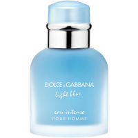 Dolce & Gabbana Light Blue Pour Homme Eau Intense E.d.P. Nat. Spray