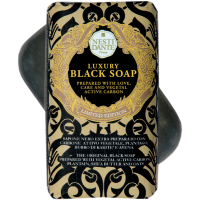 Nesti Dante Firenze Luxury Black Soap