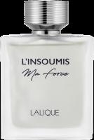 Lalique L'Insoumis Ma Force E.d.T. Nat. Spray