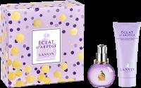 Lanvin Éclat d'Arpège Set = E.d.P. Nat. Spray 50 ml + Perfumed Body Lotion 100 ml