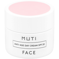 Muti Face Anti-Age Day Cream SPF 20