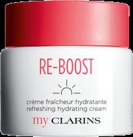 Clarins MyClarins Re-Boost Refreshing Hydrating Cream