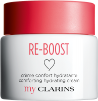 Clarins MyClarins Re-Boost Comforting Hydrating Cream