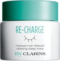 Clarins MyClarins Re-Charge Relaxing Sleep Mask