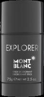 Montblanc Explorer Deodorant Stick