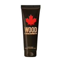 Dsquared2 Perfumes Wood Pour Homme Shower Gel