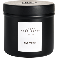 Urban Apothecary Fig Tree Luxury Scented Travel Candle