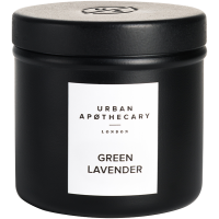 Urban Apothecary Green Lavender Luxury Scented Travel Candle