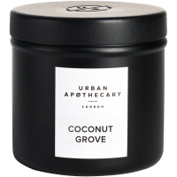 Urban Apothecary Coconut Grove Luxury Scented Travel Candle
