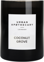 Urban Apothecary Coconut Grove Luxury Scented Candle