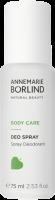 Annemarie Börlind Body Care Deo Spray