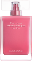 Narciso Rodriguez For Her Fleur Musc Florale E.d.T. Nat. Spray
