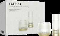 Sensai Absolute Silk Set = Cream 40 ml + Micro Mousse Treatment 30 ml