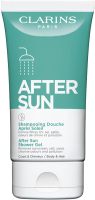 Clarins Sun Shampooing Douch Apres Sol