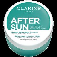Clarins Sun Masque SOS Coups de Soleil