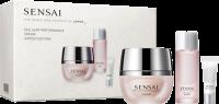 Sensai Cellular Performance Cream Set = Cream 40 ml + Lotion 20 ml + Eye Contour Cream 2 ml