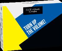 Hair Rituel by Sisley Kit Decouverte Turn up the Volume = Soin Lavant Volumateur 50 ml + Masque Régénerant 50 ml + Le Spray Volume 50 ml