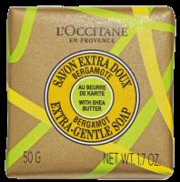 L'Occitane Shea Bergamotte ultra-sanfte Seife