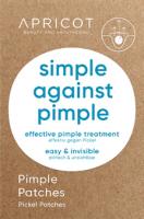 Apricot Pimple Patches