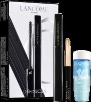 Lancôme Definicils Set = Définicils 6,5 ml + Mini BiFacil 30 ml + Crayon Khôl Mini