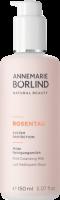 Annemarie Börlind Rosentau Reinigunsmilch