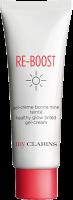 Clarins MyClarins Re-Boost Healthy Glow Tinted Gel-Cream