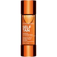 Clarins Self Tan Addition Concentre Eclat Corps