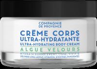 Compagnie de Provence Algue Velours Ultra-Hydrating Body Cream