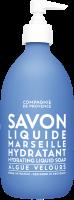Compagnie de Provence Algue Velours Ultra-Hydrating Hand Liquid Soap