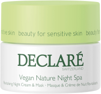 Declaré Vegan Nature Night Spa