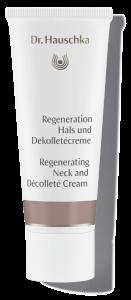 Dr. Hauschka Regeneration Hals und Dekolletecreme