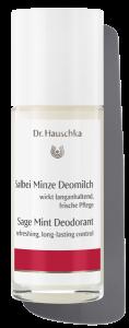 Dr. Hauschka Salbei Minze Deomilch