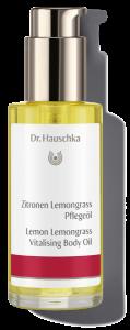 Dr. Hauschka Zitronen Lemongrass Pflegeöl