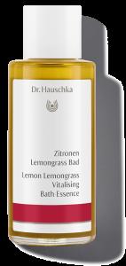 Dr. Hauschka Zitronen Lemongrass Bad