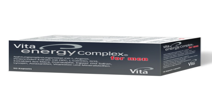 Swiss Health Care Vita Energy Complex for men