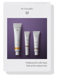 Dr. Hauschka Probierset normale Haut