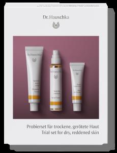 Dr. Hauschka Probierset trockene Haut