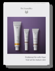 Dr. Hauschka Probierset reife Haut